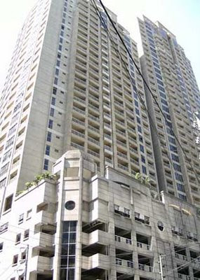 Makati Buildings