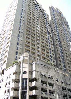 Makati Buildings