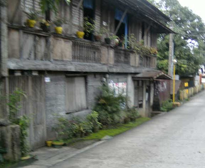 Municipality of Tayabas Quezon