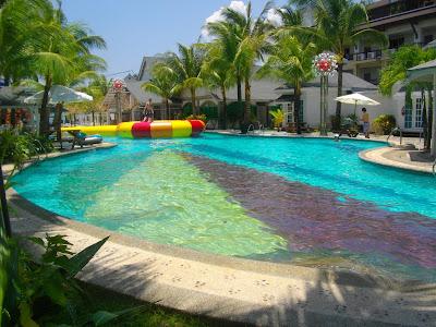 Regency Resort in Boracay