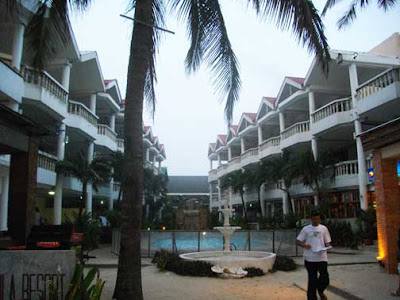 Boracay Hotel Picture