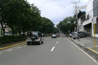 Del Rosario Street Cebu City