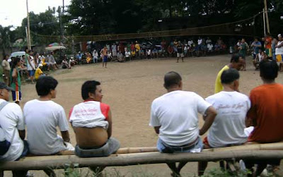 Traditional Sports in Talisay City