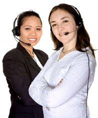 Filipino Call Center Agent in Cebu