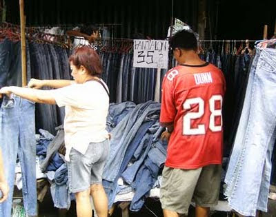 used clothing pants in cebu city