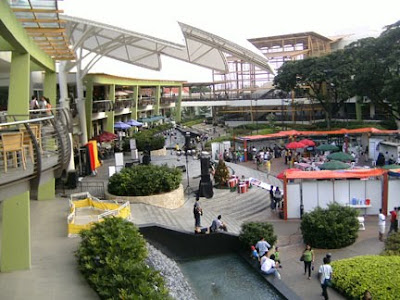 Cebu City Mall