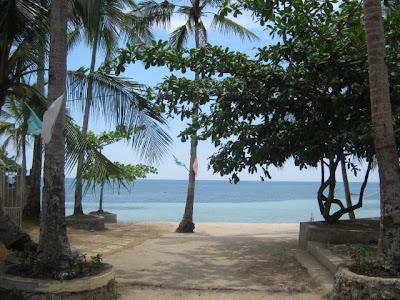 White Beach Resort in Tabuelan
