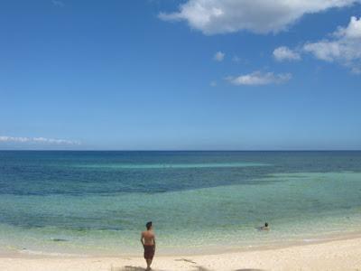 Best White Beach Resort in Cebu