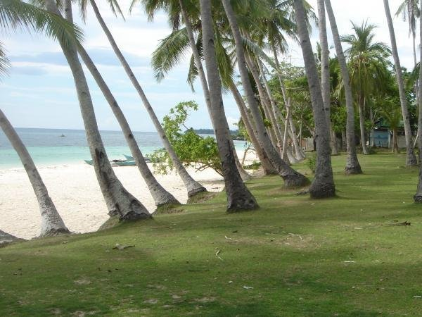 camotes island