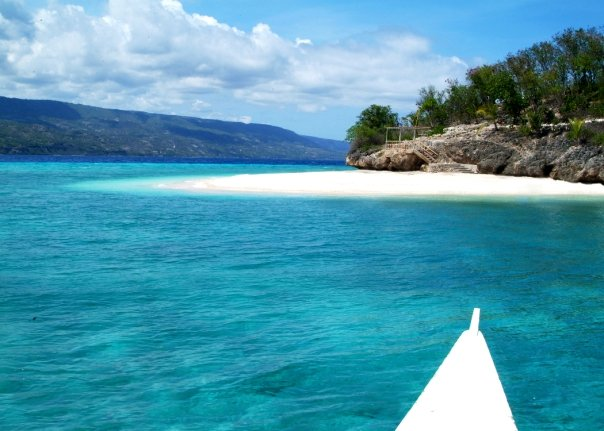 Cebu Image Island Hotels Travel Destination And Packages Sumilon Cebu Beach Resort And