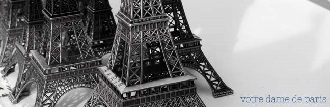 Votre Dame de Paris