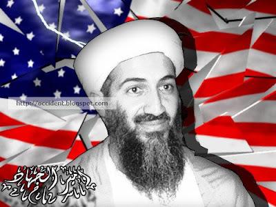 etichette osama bin laden. Osama Bin Laden dies?