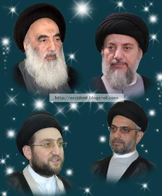 Imam Muhammad Baqir