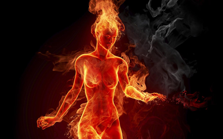 firestarter meaning