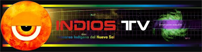 INDIOS TV
