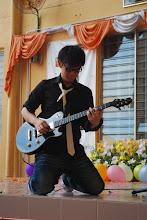 Lead Guitarist~
