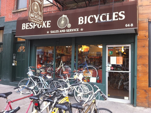 Bikes Shops In Brooklyn bicycle shop in New Haven