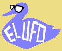 EL UFO!
