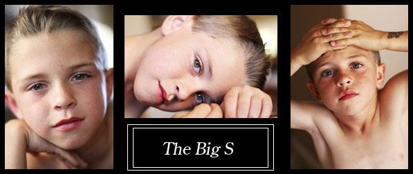 "The Big ""S"""