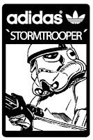 Star Wars x adidas Originals - Stormtrooper