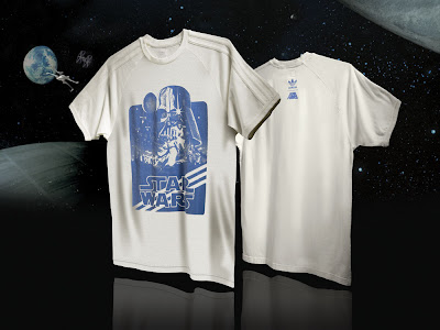 Star Wars x adidas Originals - Star Wars T-Shirt