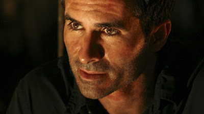 Lost - Ab Aeterno - Nestor Carbonell as Richard Alpert