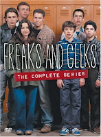 Freaks and Geeks: The Complete Series DVD Box Set