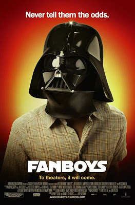 Fanboys Final Theatrical One Sheet Movie Poster