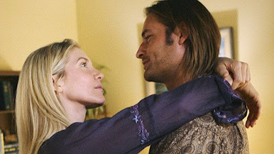 Lost - LaFleur - Elizabeth Mitchell's Juliet Burke and Josh Holloway's James Sawyer Ford Finally Find True Love