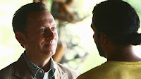 Lost - He's Our You - Michael Emerson as Ben Linus & Naveen Andrews as Sayid Jarrah
