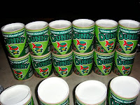 The Teenage Mutant Ninja Turtle Dunny Series Blind Box Packaging by Nikejerk
