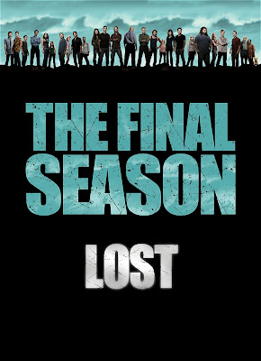 Lost Season 6- The Final Season Television Promo Poster