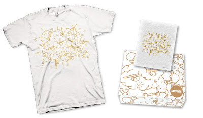 LTD Tee - Skateboard Explosion T-Shirt & Art Print by Porous Walker