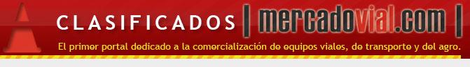 Blog de MercadoVial.com - Info - Máquinas Viales-Autoelevadores-Grúas-Tractores-Camiones