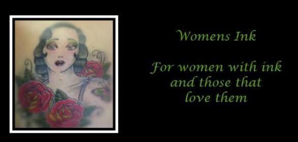 Women's Ink