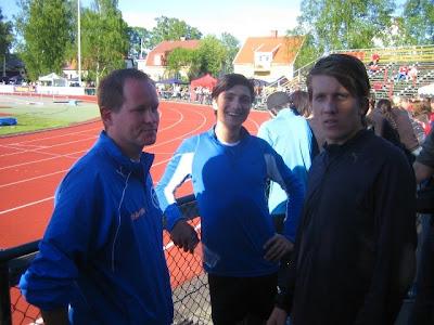 Foppa, Adde och Tim