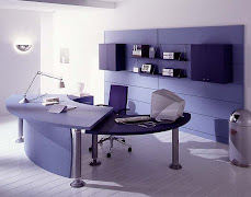 CyberMaster's Office...