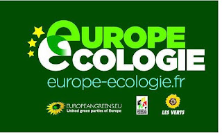 europe ecologie logo1 Fusion Verts Europe Ecologie, la politique des alliances va t elle devenir durable?