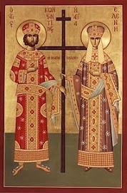Sf.Imparati Constantin si Elena