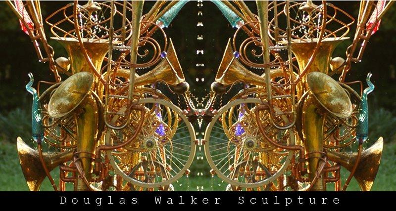 Douglas Walker