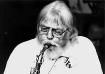 Bud Shank