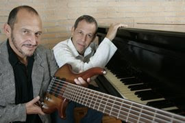 Duo Caramuru/Baldanza