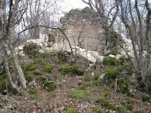 ხორნაბუჯის ციხესთან უცნობი წარმომავლობის ტაძარი აღმოაჩინეს