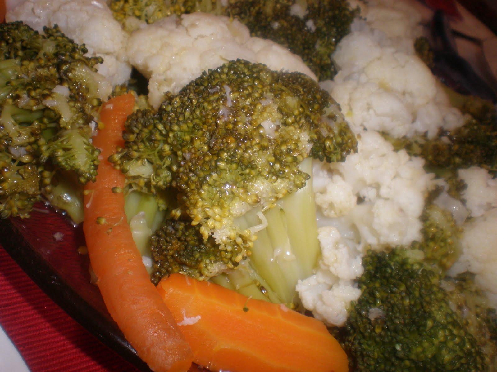 Brokoli Kaç Dakikada Haşlanır