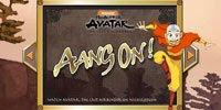 Онлайн игры Аанга - Aang On