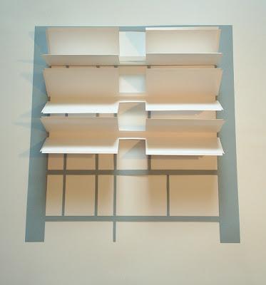Как изготовить архитектурный макет из бумаги своими руками - урок.