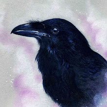 Read Edgar Allen Poe's; The Raven