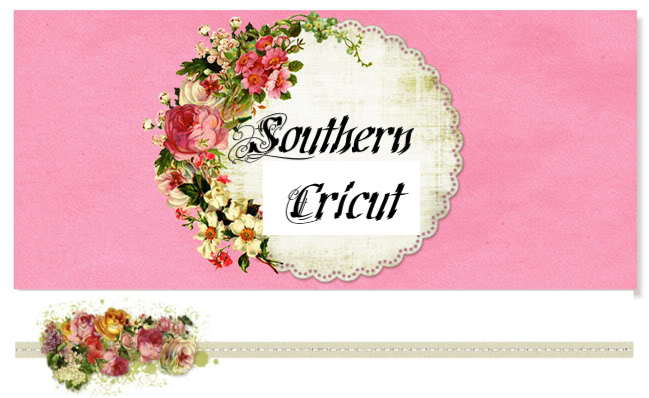 Southern Cricut