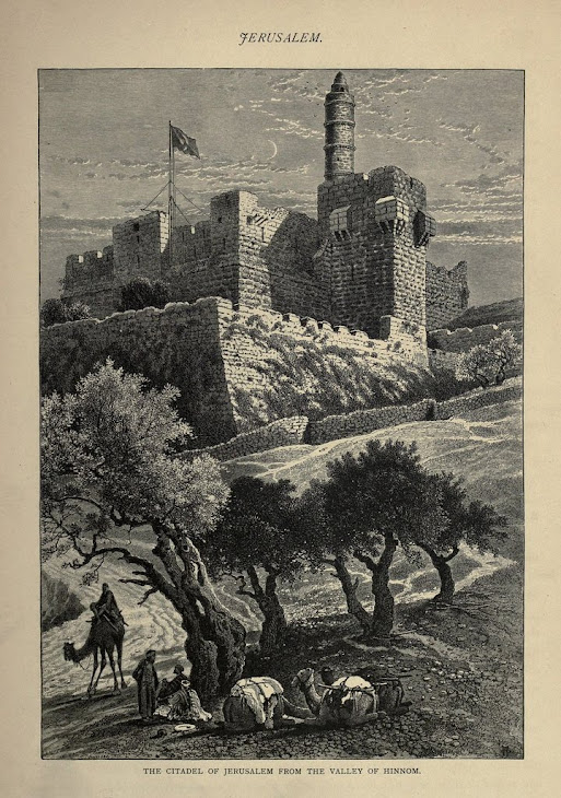 Ottoman Jerusalem