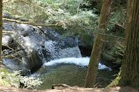 Cedar Falls Upper Falls
